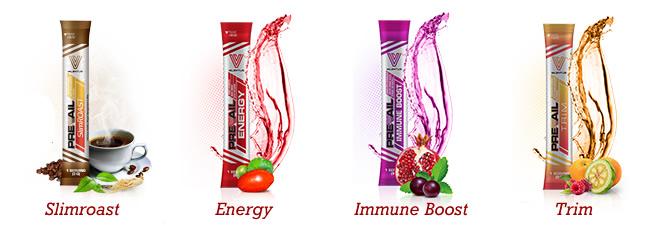 valentus-product-range