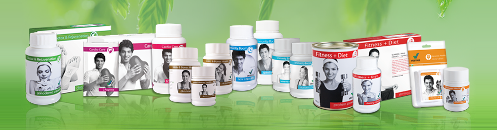 vestige-healthcare-products