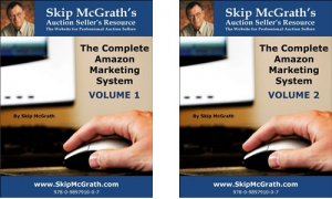 The Complete Amazon Marketing System