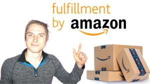The Last Amazon FBA Course