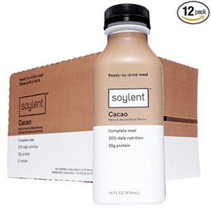 soylent ready to drink
