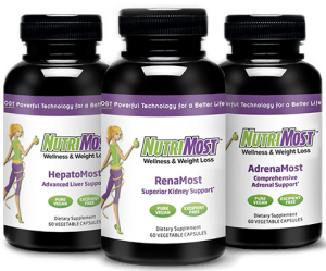 NutriMost-supplement