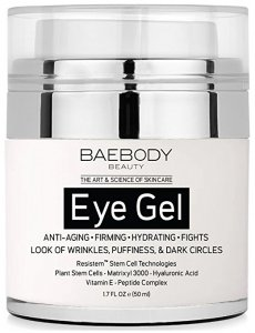 baebody eye gel