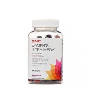 gnc womens multivitamin