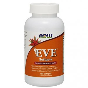now eve womens multivitamin