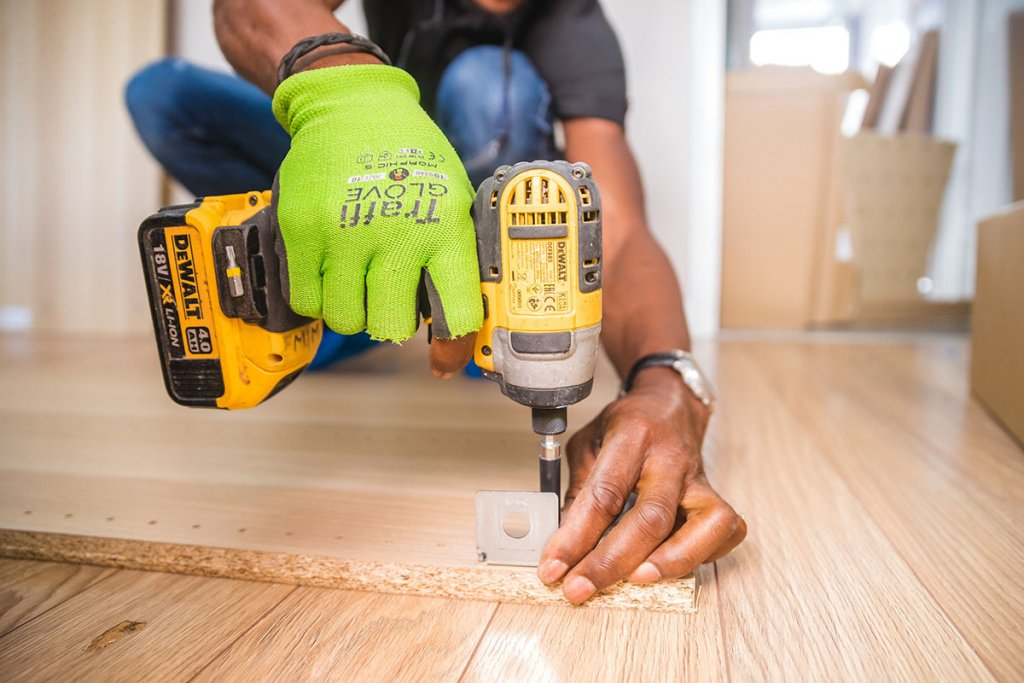 start a handyman business