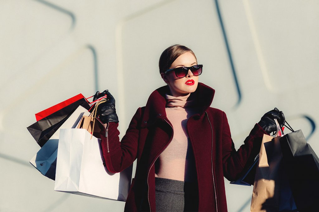 start a personal shopper business